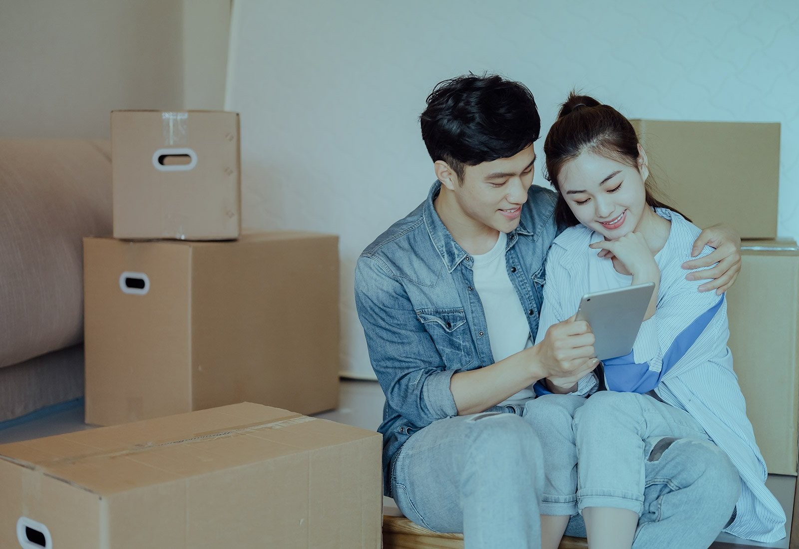 Top tips when choosing a removal company