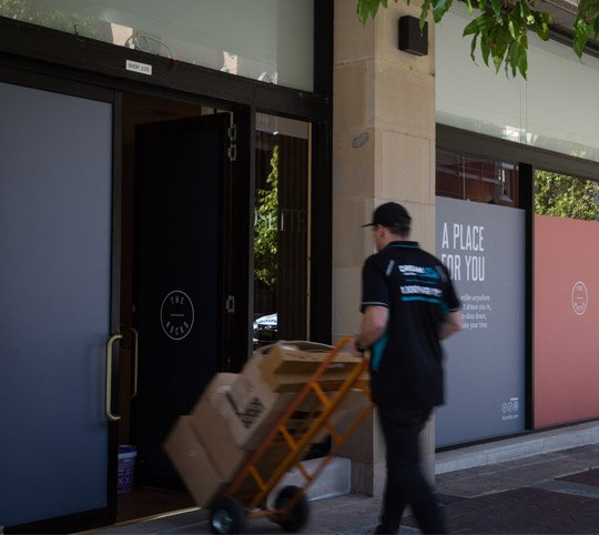 office-removalists
