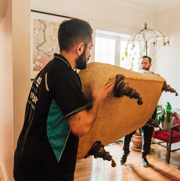 A removalist company you can always count on
